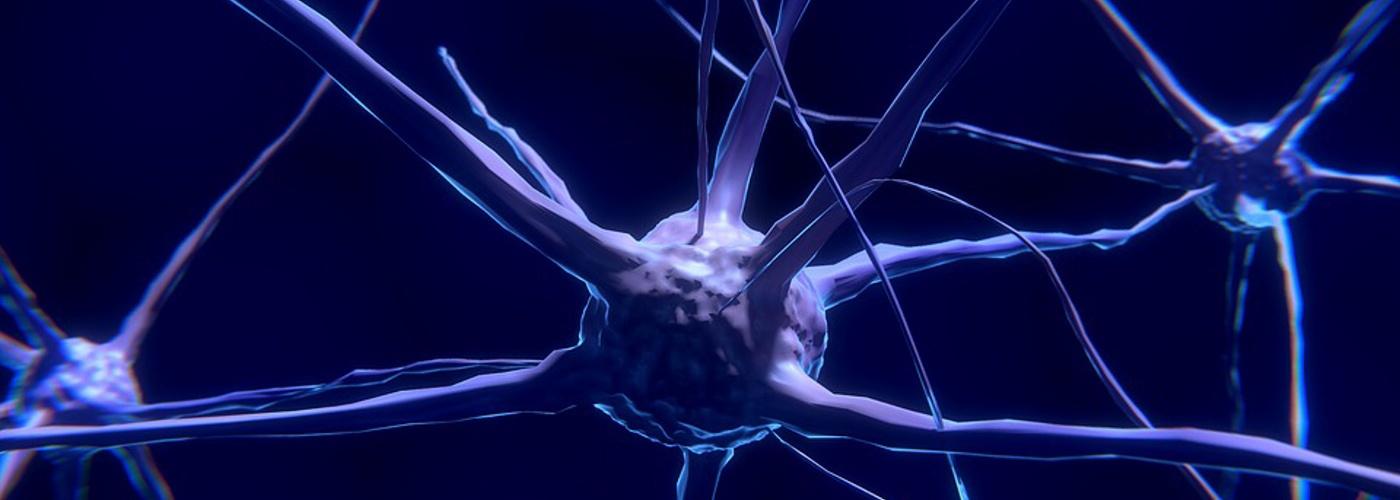 Nemoc ALS (amyotrofická laterální skleróza)